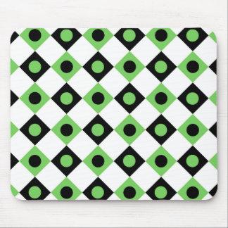Tapis De Souris Motif #93 de diamant