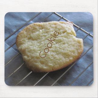 Tapis De Souris Mousepad - biscuit