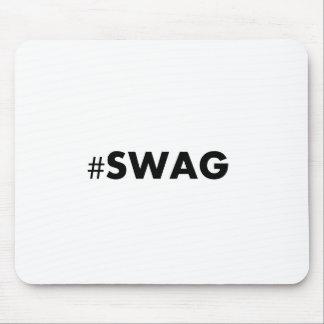 Tapis De Souris mousepad de #SWAG
