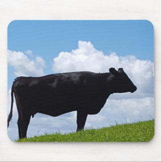 Tapis De Souris Mousepad de vache