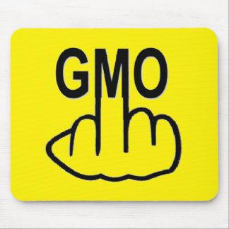 Tapis De Souris Mousepad disent non à GMO