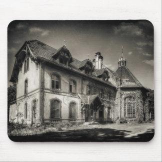 Tapis De Souris Mousepad - le Place - maison rôder tire