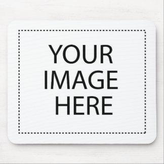 Tapis De Souris Mousepad personnalisé votre coutume d'image ici
