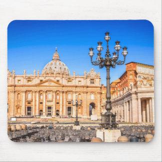 Tapis De Souris Mousepad Vatican