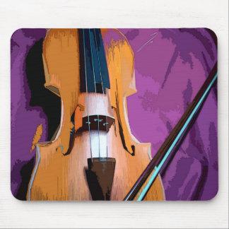 Tapis De Souris Mousepad vintage original d'art - alto