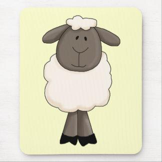 Tapis De Souris Moutons