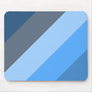 Tapis De Souris Multi-Bleu