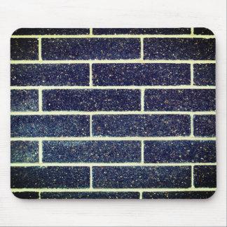 Tapis De Souris Mur de briques de luxe