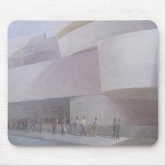 Tapis De Souris Musée de Guggenheim New York 2004