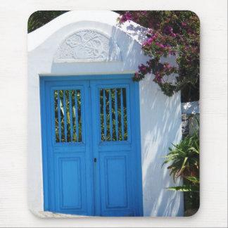 Tapis De Souris Mykonos, Grèce