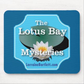 Tapis De Souris Mystères Mousepad de baie de Lotus