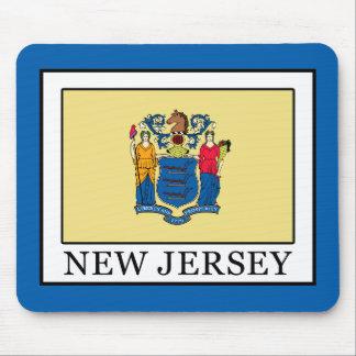 Tapis De Souris New Jersey