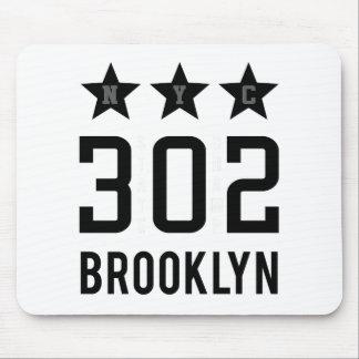 Tapis De Souris Nième Brooklyn