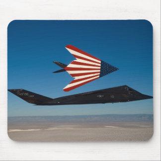 Tapis De Souris Nighthawks F-117