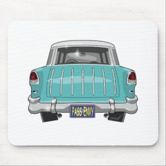 Tapis De Souris Nomade 1955 de Chevy