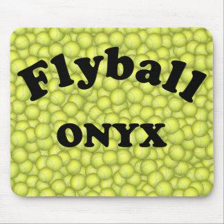 Tapis De Souris ONYX de Flyball, 20.000 points