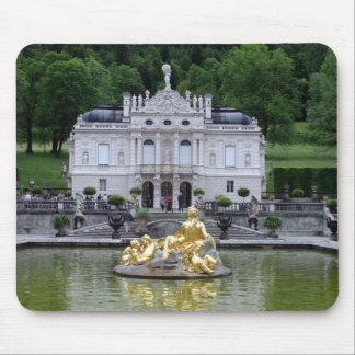 Tapis De Souris Palais de Linderhof