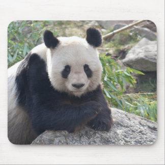 Tapis De Souris Panda géant amical