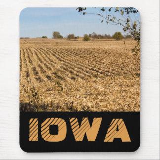 Tapis De Souris Panorama Mousepad de champ de maïs de l'IOWA Iowa