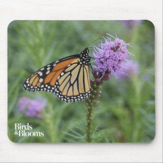 Tapis De Souris Papillon de monarque