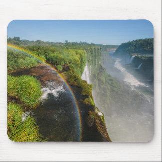 Tapis De Souris Parc national des chutes d'Iguaçu, Argentine
