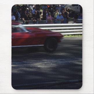Tapis De Souris Pastenague de Corvette