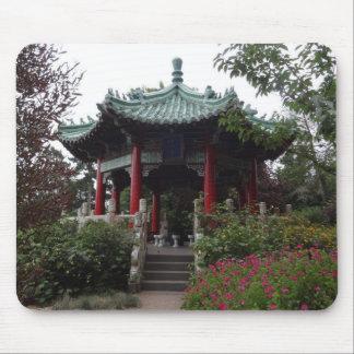 Tapis De Souris Pavillon chinois Mousepad de San Francisco