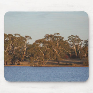 Tapis De Souris Paysage australien Mousepad