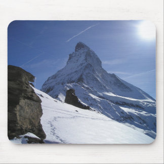 Tapis De Souris Paysage de Matterhorn