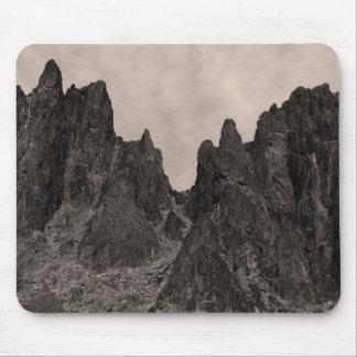 Tapis De Souris Paysage de montagne