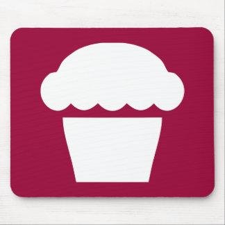 Tapis De Souris petit gâteau/petit pain simples