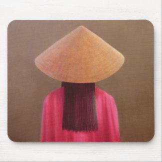 Tapis De Souris Petite vue arrière du Vietnam
