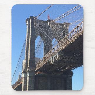 Tapis De Souris Photo de point de repère de New York City NYC de