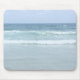 Tapis de souris pittoresque d'océan