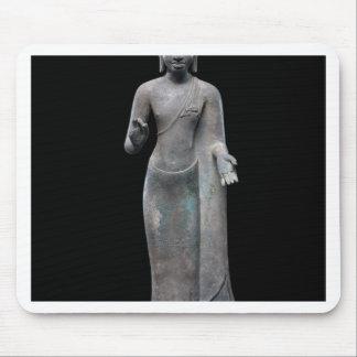 Tapis De Souris Prédication de Bouddha