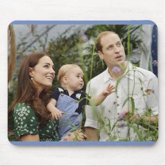 Tapis De Souris Prince George de Kate Middleton