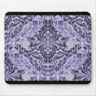 Tapis De Souris Purple_Majesty_Abstract (c) __Unisex