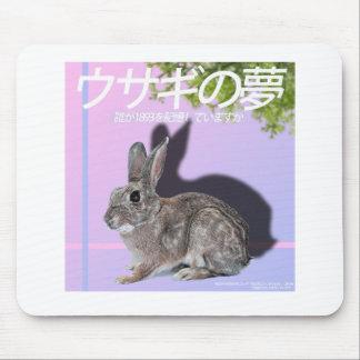 Tapis De Souris Rabbitwave 2,0 Mousepad