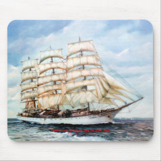 Tapis De Souris Régate Cutty Sark/Cutty Sark Tall Ships'RACE
