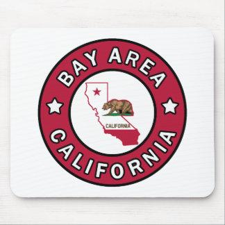 Tapis De Souris Région la Californie de baie