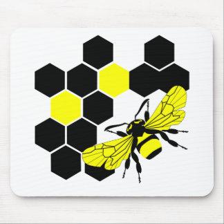 Tapis De Souris Reine des abeilles