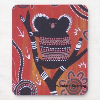 Tapis De Souris Rêver de Koobor (koala)