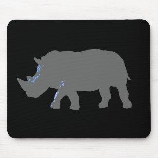 Tapis De Souris Rhinocéros