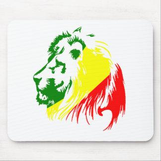TAPIS DE SOURIS ROI DE LION