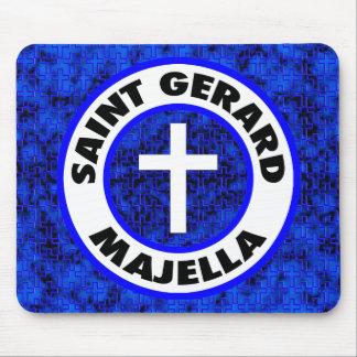 Tapis De Souris Saint Gerard Majella
