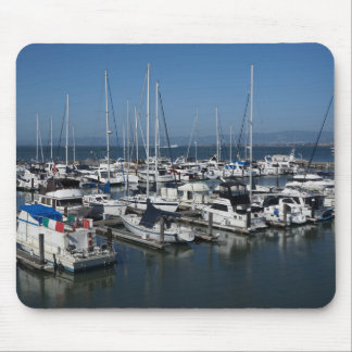 Tapis De Souris San Francisco embarque #2 Mousepad