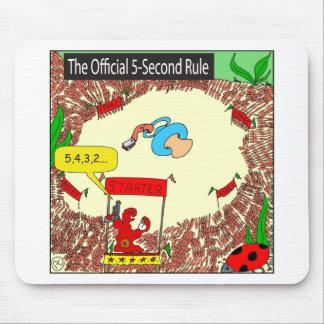 Tapis De Souris seconde bande dessinée de la règle 507 5