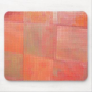 Tapis De Souris sherbert orange 3