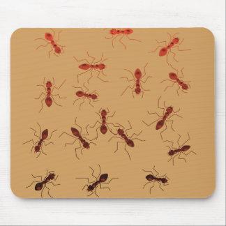 Tapis De Souris Singeries de fourmi