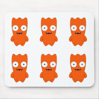 Tapis De Souris Snoomies Mousepad